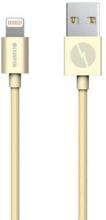 Champion Lightning kabel 1m Gold