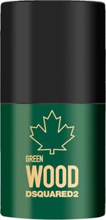 Green Wood Deo Stick, 75 ml Dsquared2 Herrdeodorant