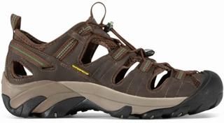Keen Men's Arroyo II Herre sandaler Brun US 12/EU 46