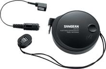 Sangean ANT-60 rullerantenne til kortbølge, kortbølge-antenne