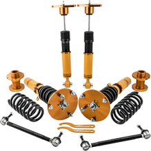 Coilovers Spring Shock Struts compatible for BMW 3-Series Saloon 320i F30 2012-2015