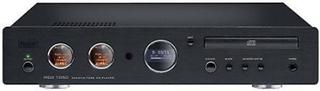 MAGNAT MCD 1050, hög slut CD-spelare med tube slutsteg och digitala...