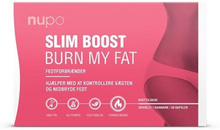 Nupo - Slim Boost - Burn My Fat