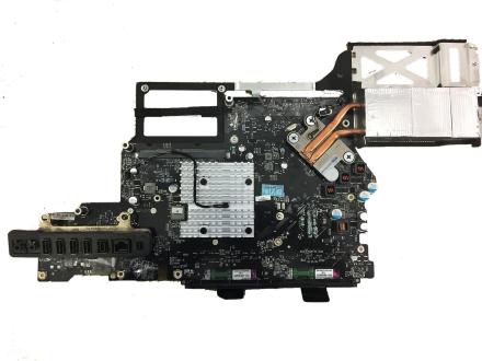 """Apple Mac 24"""" A1225 Imac 2009 logikk bord 661-4993 820-2491-en og 3..."""