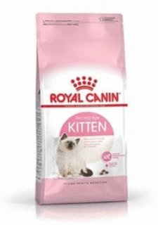 Royal Canin Kitten, Kitten, 10 kg, Vitamin A, Vitamin B1, Vitamin B12, Vitamin B2, Vitamin B3, Vitamin B5, Vitamin B6, Vitamin B9..., 36%, 18%, 2,3%