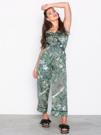 Odd Molly passionista jumpsuit