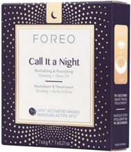 Foreo UFO Mask Call It a Night x7