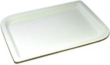 Heirol Puutarjotin, 43 x 33 cm, valkoinen