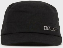 Kangol Ripstop Army Cap Lippalakit Black