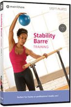 Stott Pilates Stability Barre Training vol 1 -DVD