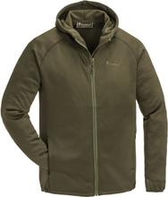 Pinewood Men's Himalaya Active Sweater Herr mellanlager tröjor Grön XL