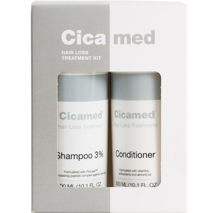 Cicamed Hair Loss Treatment Kit