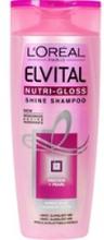 Loreal Paris Elvital Nutri-Gloss Shine Shampoo 250 ml