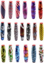 Japan Mokuru Rollver Flip Stick Fidget Sticks Anti Stress Reliever Hand Tumbling Desktop Improve Focus Reaction Toys