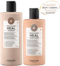 maria nila Head & Hair Heal Paket