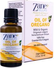 Oregano Olie (30 ml)