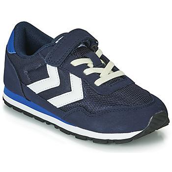 Hummel Sneakers REFLEX JR Hummel - Spartoo