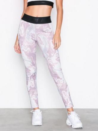 Nike NSW Legasee Leggings Lys rosa