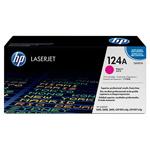 HP Toner 124A magenta HV CLJ 2600 1600