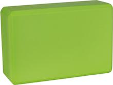 cPro9 Yogablok Grøn
