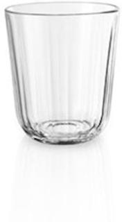 Facet glas 27 cl, 4-pack