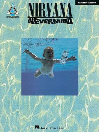 Nirvana:Nevermind lærebok