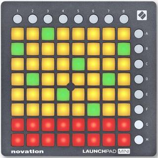 Novation LaunchpadMini MK2
