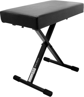 On-Stage-Stands KT7800+ deluxe keyboard-bænk