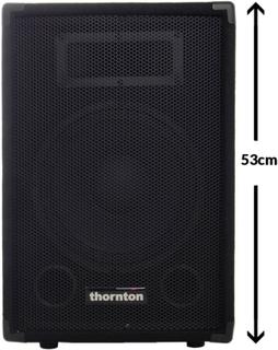 Thornton SE10 højttaler