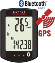 CatEye Strada Smart CC-RD500B Navigationsudstyr, black 2019 GPS apparater