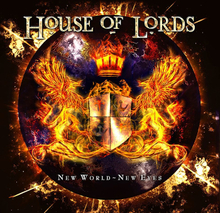 House Of Lords: New world New eyes 2020