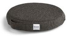 VLUV STOV PIL & PED Balance Cushion -istuintyyny (Anthracite)