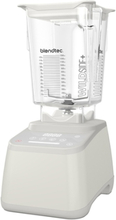 Blendtec Designer 625 White Blender - Hvit