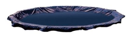 Swimline S1625OV 16' x 25' Deluxe over bakken svømmebassenget vinte...