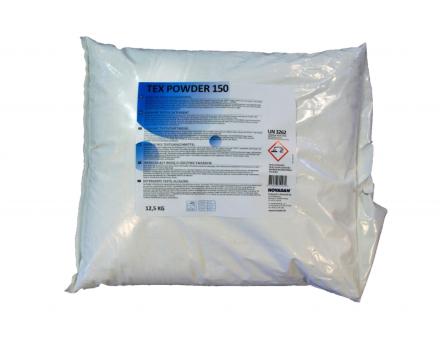 Vaskepulver Tex Powder 150 t/tøjvask 12,5kg