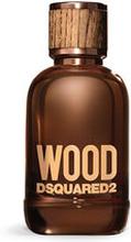 Wood Pour Homme EdT