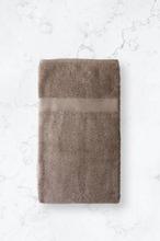 Studio Total Home Håndkle Soft Towel 70x130 cm Brun