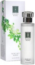 Secret no.1 eau de parfum raunsborg nordic (50 ml)