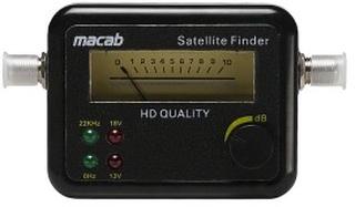 Macab Installationspaket för parabol