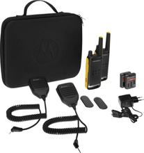 Motorola Solutions TLKR T82 Extreme RSM 188081 PMR-walkie-talkie Sæt med 2 stk.