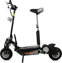 Elscooter 1000W - 38km/tim