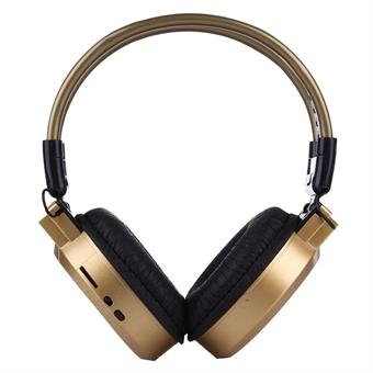 Stereo Sport Earphone In-ear Headset Fm-Radio