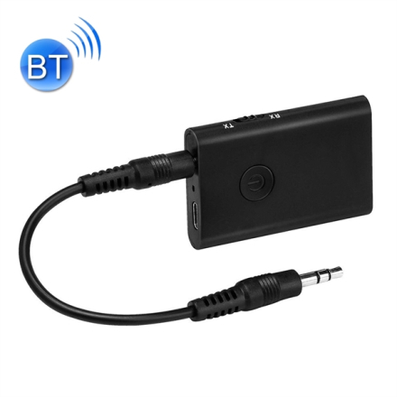 Bluetooth-vastaanotin & Lähetin TV:lle