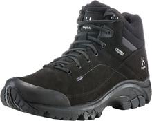Haglöfs Ridge Mid GT Shoes Dam true black 2020 UK 6,5   EU 40 Vandringsskor