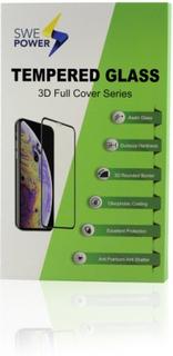SwePower - Skjermbeskyttelse i herdet glass til Samsung Galaxy S10