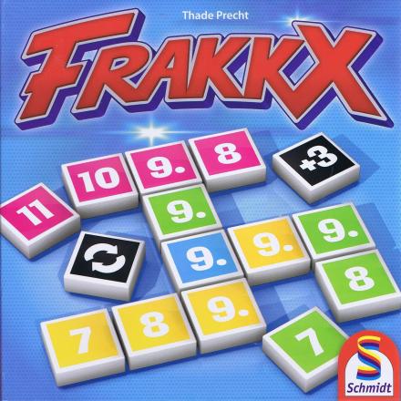 Frakkx