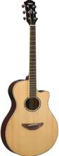 Yamaha APX600 Western Guitar - Natural