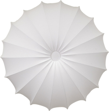 Watt & Veke - Anna Plafond 80 cm Bomull Jersey, Hvit