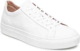 Sfdonna Sneaker Noos Sneakers Platform Hvit SELECTED FEMME