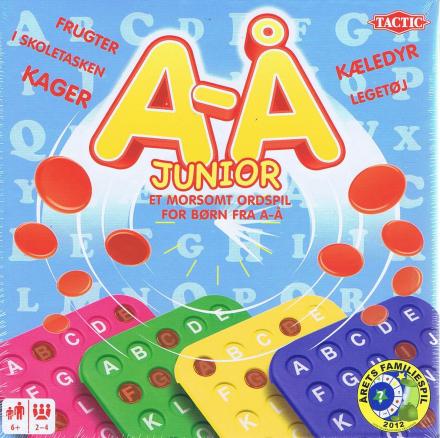 A-Å Junior